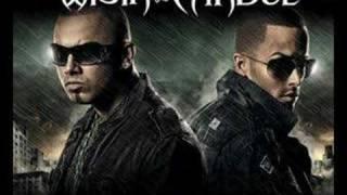 Vuelve (Bachata)-Wisin & Yandel Marcy Place Feat Jayko