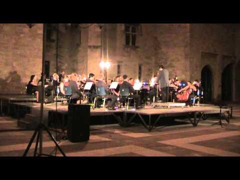 1η Συμφωνία, ΝΙΚΟΣ ΧΑΡΙΖΑΝΟΣ - 1st Symphony, Nickos Harizanos