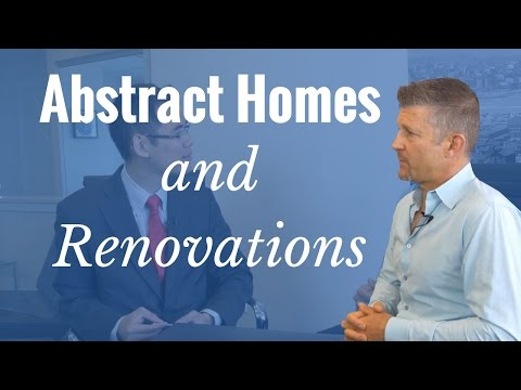 Interview with Abstract Homes and Renovations | Vancouver Luxury Home Builders