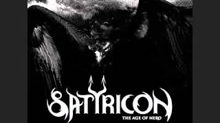 SATYRICON - The Wolfpack (OFFICIAL MUSIC VIDEO)