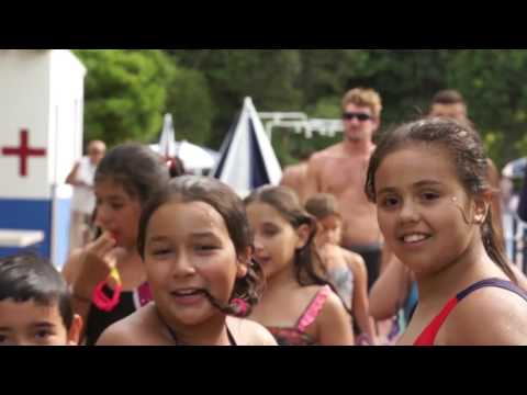 video colonia 2017 ATSA LA PLATA