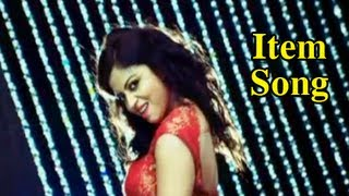 Sheela Chya Aaicha Gho - Hot Item Song - Marathi Movie Sharyat - Neha Pendse