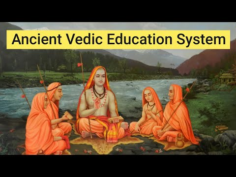 Why Ancient Gurukul System Is Better Than Modern Education System?