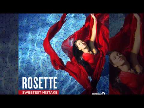Rosette - Sweetest Mistake [Official]