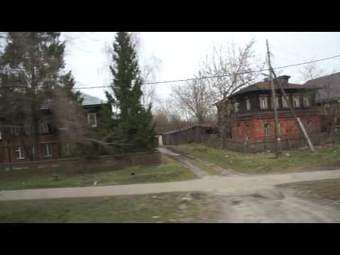 Кулебаки, Russia, village, 300 km from the capital, there are no roads, economy in decline
