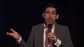 The power of dreams and curiosity. | Adeel Hashmi | TEDxPunjabUniversity
