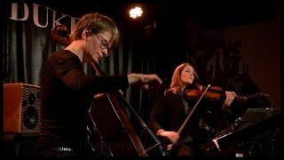 TWIST (Héloïse Lefèbvre & Susanne Paul) - Live Teaser