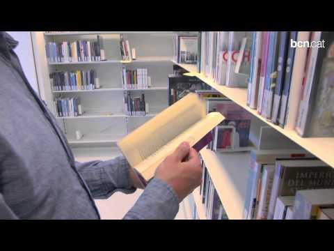 Nova Biblioteca a Sarrià-Sant Gervasi