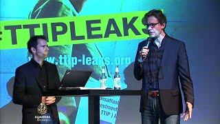 TTIP-LEAKS: Detalji tajnih pregovora SAD-a i EU-a