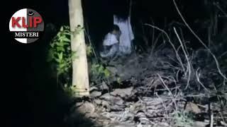 CREEPY! Men Summoned A Ghost