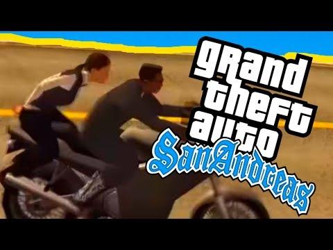 TKO JE SADA DEBEL?!?!?!?! (GTA San Andreas Epizoda 50)