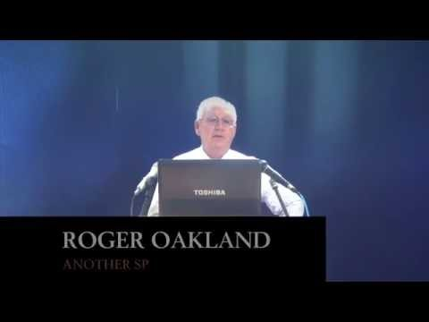 Another Spirit   - Roger Oakland  - Warning to all Christians!!!