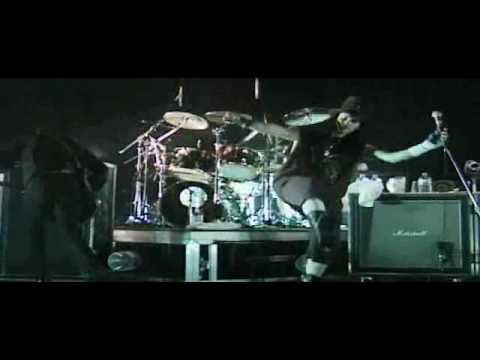 Ministry - Psalm 69 (live Sphinctour 1996)