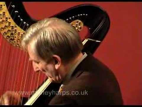 Harp Aoyama Amphion - Fire Dance from Petite Suite (Watkins)