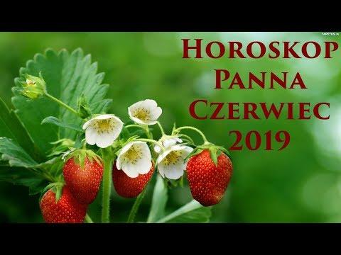 Horoskop - Panna - Czerwiec 2019