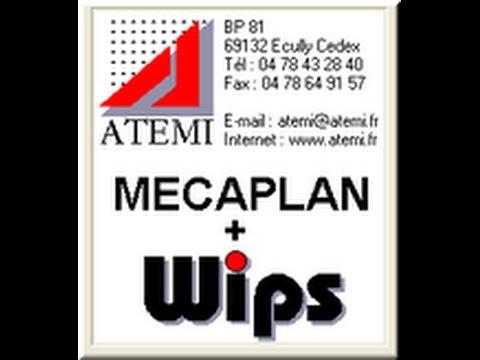 mecaplan wips gratuit