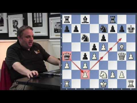 Sam Sevian: 20th Century Wonder | Chess in the 21st Century - GM Ben Finegold