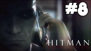 Hitman: Absolution - Walkthrough (Part 8) - Mission: Terminus (Terminus Hotel)