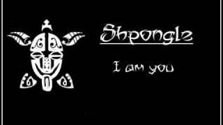 Shpongle - I am you