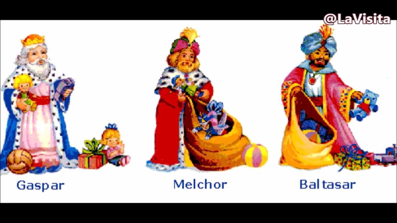 Ver Fotos De Los Reyes Magos De Oriente.Historia De Los Reyes Magos Oriente