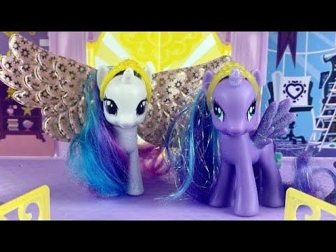 Princess Luna And Celestia As Teenagers PART 2