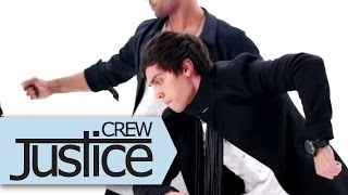 Repeat youtube video 'Que Sera' - Behind The Scenes with Justice Crew