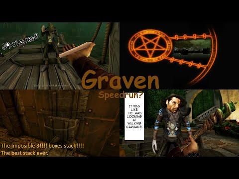 Graven-speedrun Early Access |