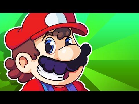 YO MAMA SO FAT! Super Mario Galaxy