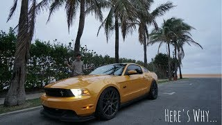 Why I Bought A 2012 Mustang GT
