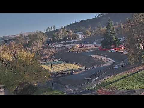 Columbia Gorge Community College Live Stream