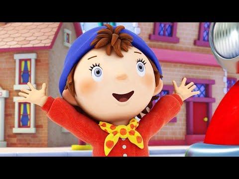 Noddy In Toyland | Noddy and the Grand Parade | Noddy English Full Episodes