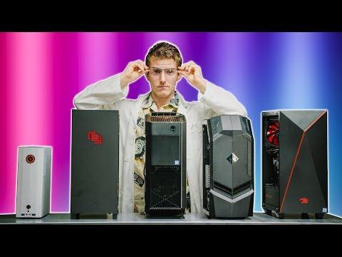 Final Verdict - $1500 Gaming PC Secret Shopper pt4