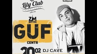 ГУФ 20 02 2015 Ставрополь LiLy Club CLUB SHOW