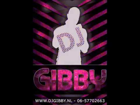 dj gibby dance mix #1