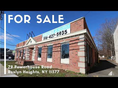 For Sale: 79 Powerhouse Rd, Roslyn Heights, NY 11577