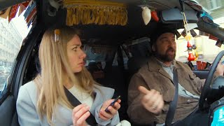 Жесткий трэш в такси(Эксперимент от UC Browser показал — назойливую рекламу невозможно терпеть! Скачивай UC Browser, протести Ad Block: https://p..., 2016-03-22T10:45:20.000Z)