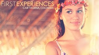 First Experiences: Cartagena, Colombia