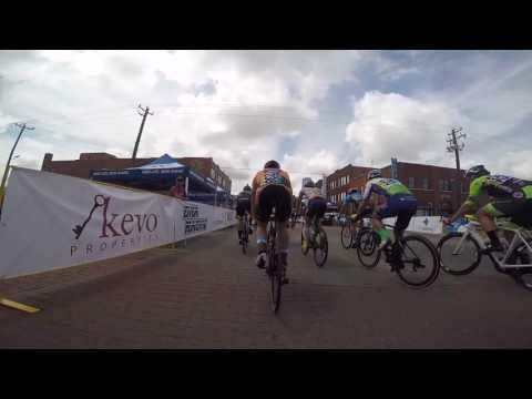 2017 OKC Pro-Am - Automobile Alley - Cat 2