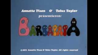 Barbapapa (1974) (Deutsch) | Retro Themes