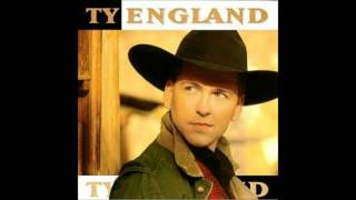 Watch Ty England Its Lonesome Everywhere video