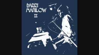 It's A Miracle - Barry Manilow