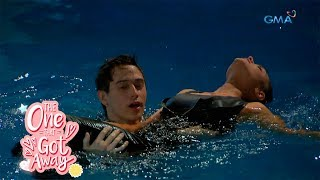The One That Got Away: Iñigo saves the drowning exes