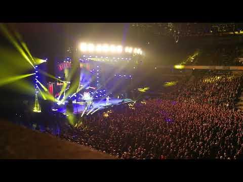 Five Finger Death Punch LIVE Oberhausen 24.11.2017 FULL CONCERT