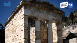 Between Mythology and History. Exploring the Archaeology of Ancient Greece