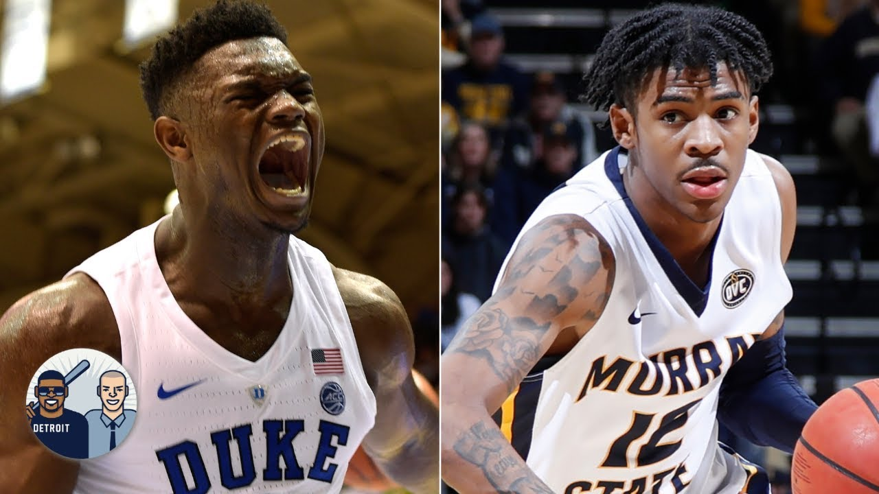 How two 'high school' prospects made it to the NBA