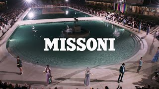 Missoni | Spring Summer 2020 Full Fashion Show HD | Exclusive