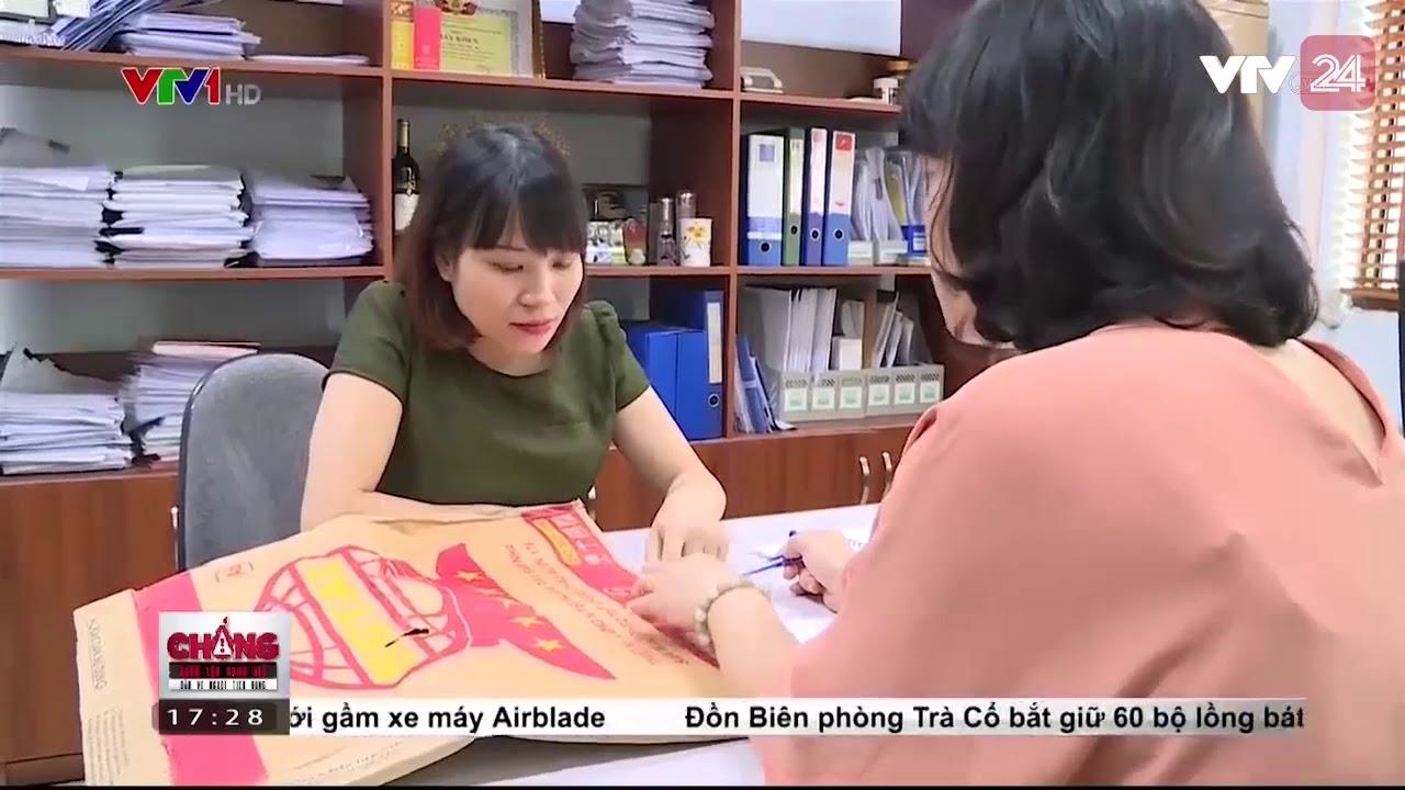 Thị trường gạch men cuộc chiến chống hàng giả hàng nhái  – Tin Tức VTV24