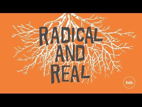 Radical and Real | Ken Costa | Sunday Talk | 11 May 2014