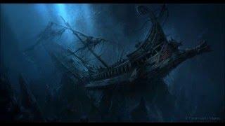 Arion - I Am The Storm (+ lyrics)