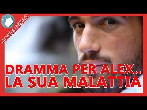 U&D: il dramma di Alex Migliorini… la sua malattia.